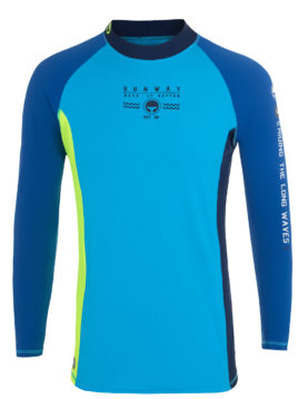 Long Sleeves rash guard shirt 935