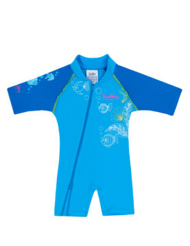 Baby UV Swimsuit 107