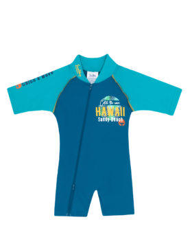 Baby UV Swimsuit 309
