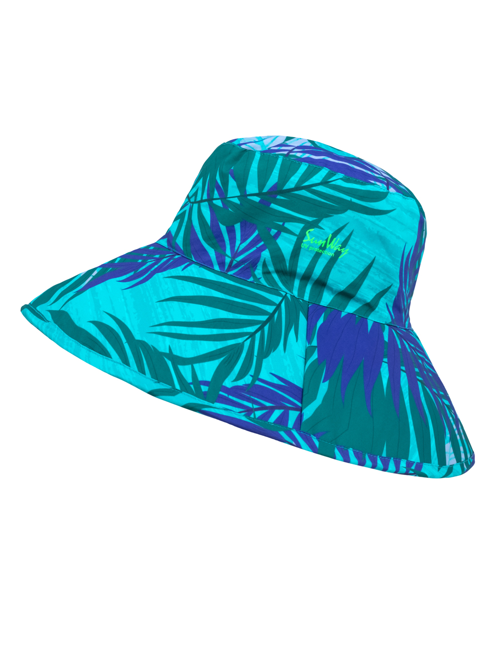 SunWay's Roll up wide brim Hat - Amazons